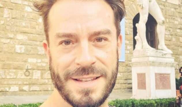 El actor confesó que es homosexual.