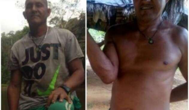 El exguerrillero fue asesinado en zona rural de Tierralta