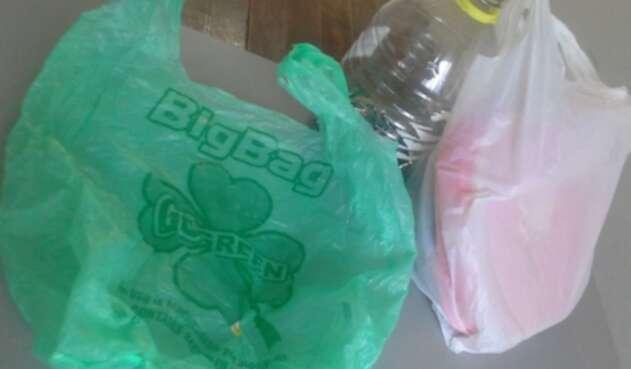 En el archipiélago se prohíbe la venta y uso de plásticos e icopor