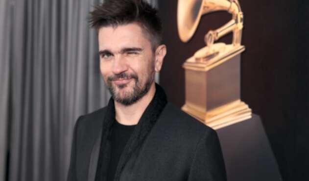 Juanes abrirá el concierto de los Rolling Stones en Miami