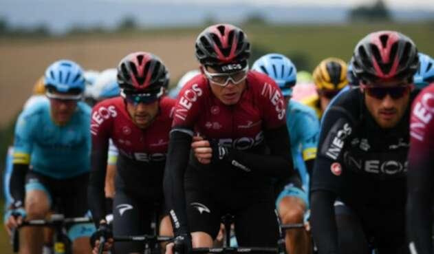 Chris Froome se pierde el Tour de Francia
