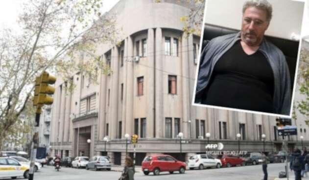 Rocco Morabito se fugó de cárcel en Uruguay