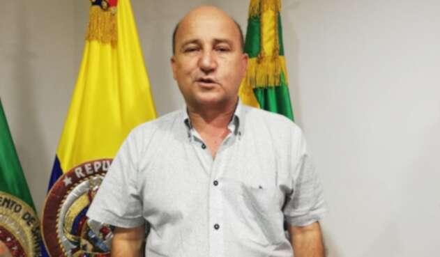 Se defendió de las acusaciones de Rodolfo Hernández