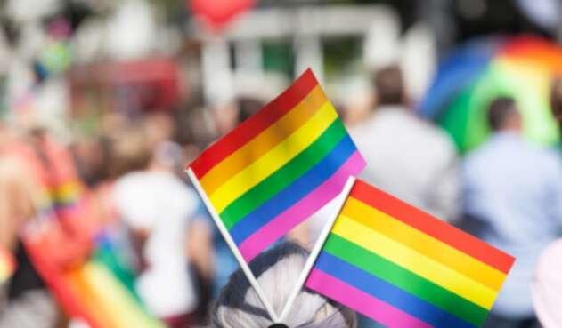 Comunidad LGBTI