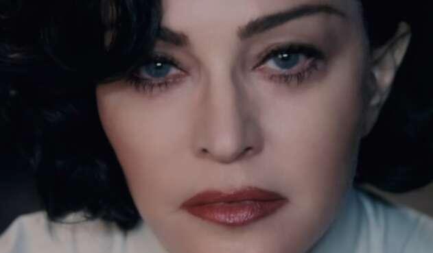 Madonna publicó un nuevo video musical que ha generado controversia en sus seguidores