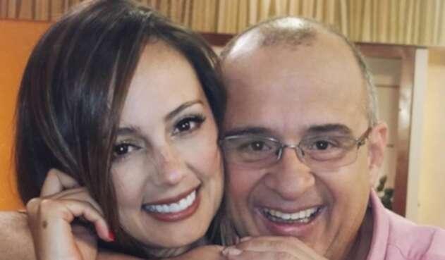 Milena López y Jota Mario