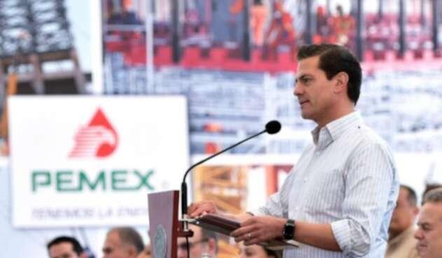 Investigan a Enrique Peña Nieto por soborno de Pemex