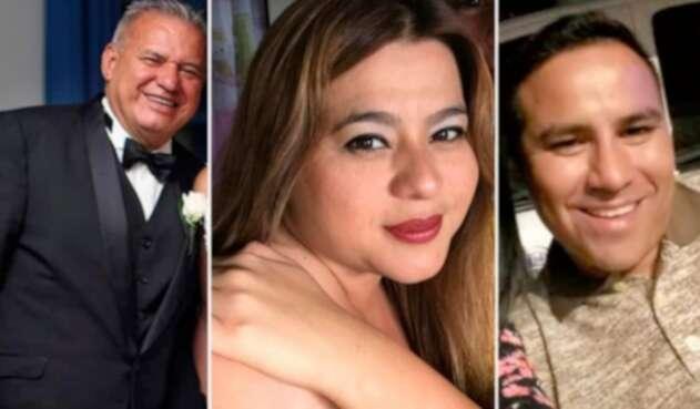 Tres personas secuestradas en zona de frontera de Venezuela