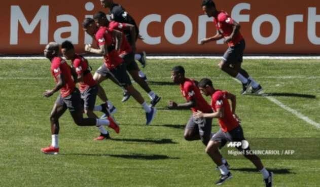 Selección de Perú en Copa América 2019