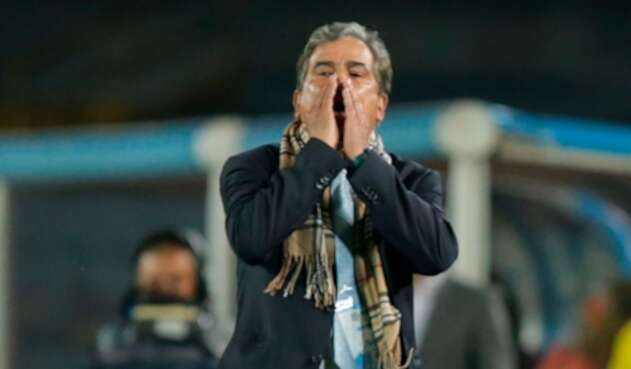 Jorge Luis Pinto, Millonarios