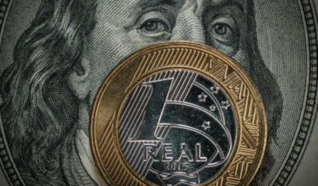 Real, la moneda de Brasil