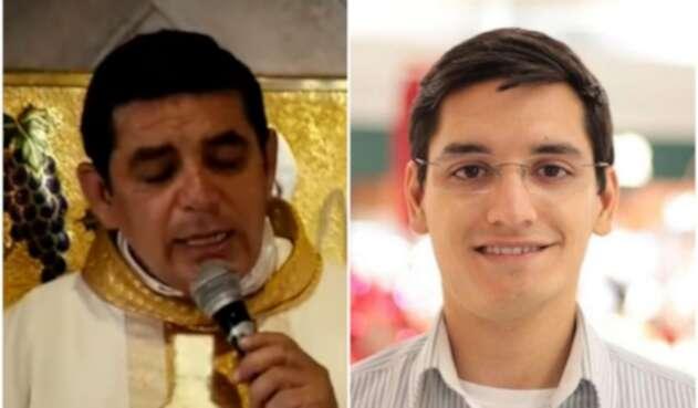 Francisco Javier Bautista/ Leonardo Avendaño
