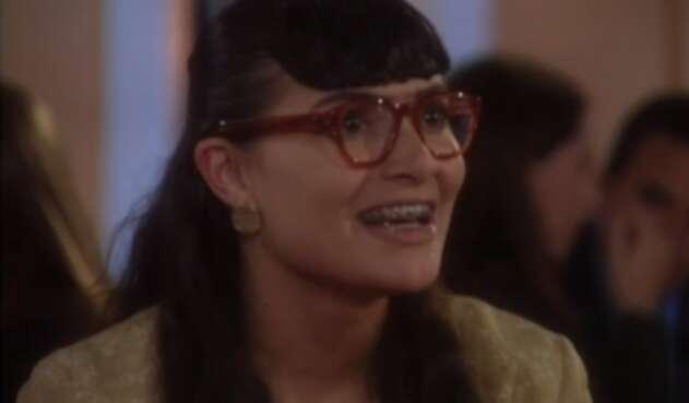 El cantante apareció en uno de los capítulos más recordados de la telenovela.