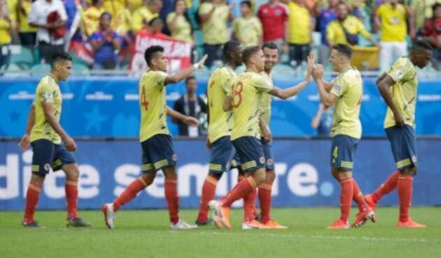 Colombia vs Paraguay - Copa América 2019