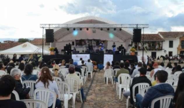 Llega la novena edición del Festival Internacional de Jazz de Villa de Leyva
