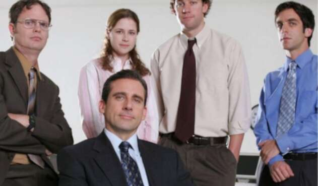 Serie The Office