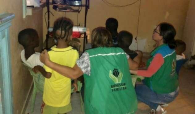 La directora  Nacional del ICBF llegará a Tierralta para atender a los menores huérfanos
