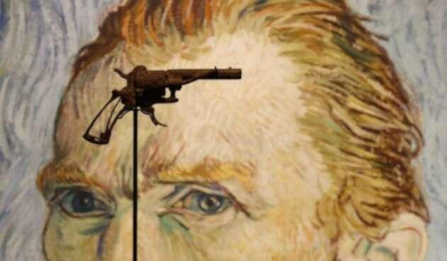 Arma de Vincent Van Gogh