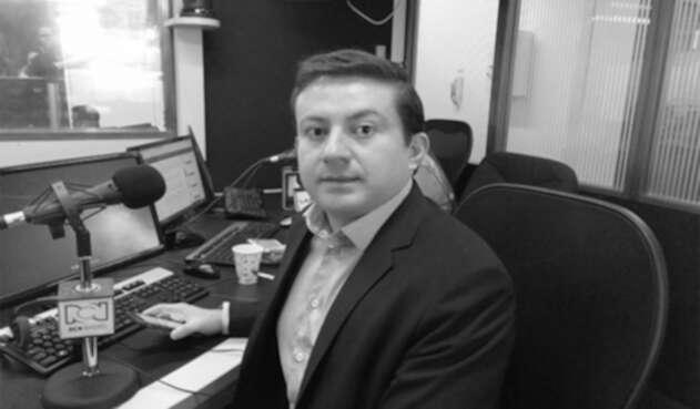 El abogado uribista Guillermo Rodríguez.