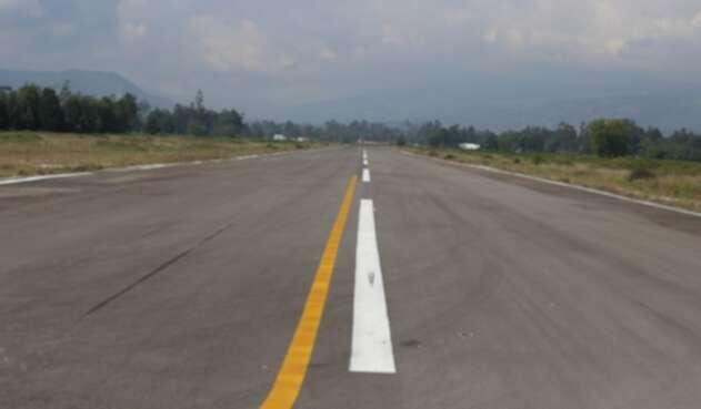 Aeropuerto de Paipa