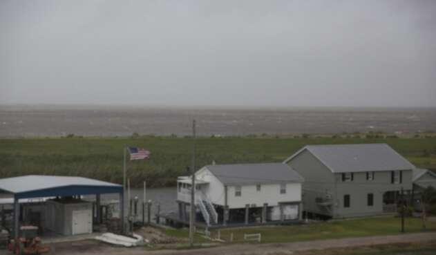La tormenta Barry amenaza con convertirse en huracán.