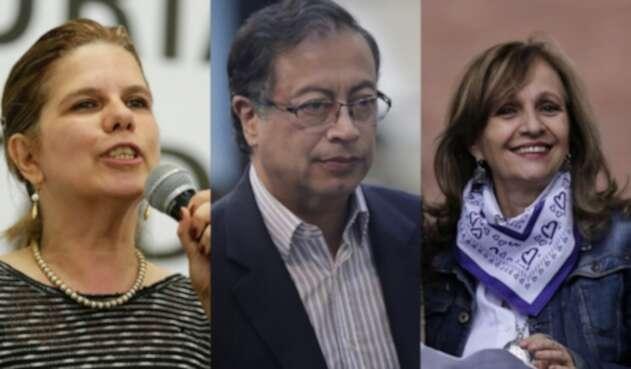 Petro, Robledo, Maldonado