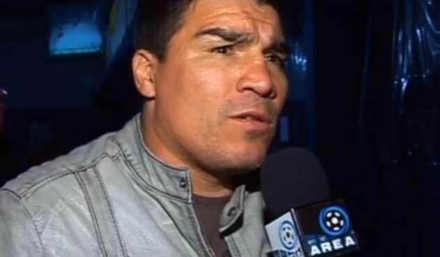 """Carlos """"El Tata"""" Manuel Baldomir"""