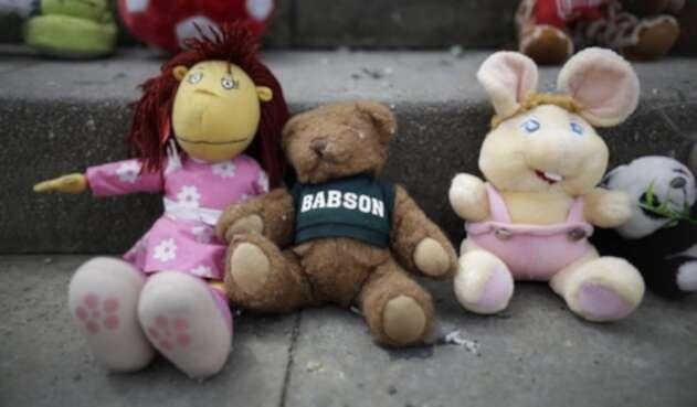 Se busca proteger a los niños maltratados