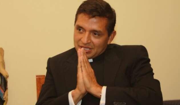 La aspiración política de este líder religioso acaba de encontrar con su primera negativa.