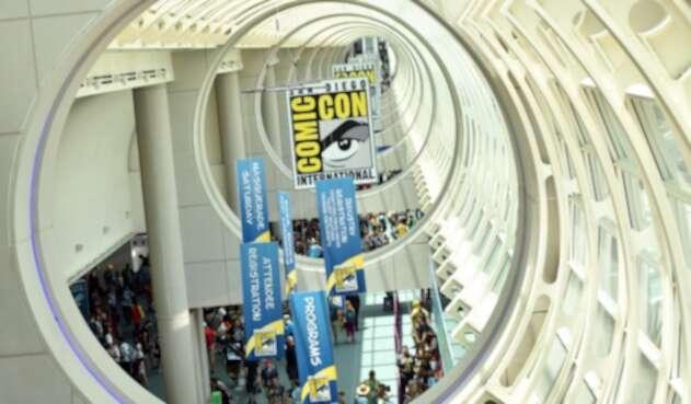 Comic Con cumple 50 años