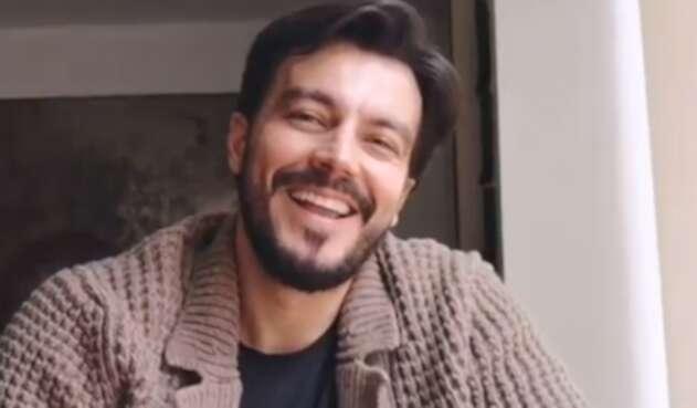 El actor es oficialmente un ciudadano colombiano.