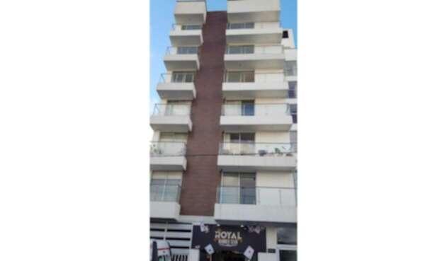 Edificio en Manizales fue evacuado