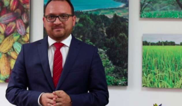 Felipe Fonseca Fino, director general de la Upra