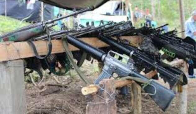 Tres soldados se evadieron de batallón de Cubarral Meta