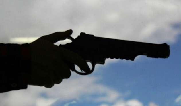 Homicidio en zona rural del munipio de Caldas