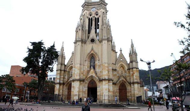 Plaza de Lourdes