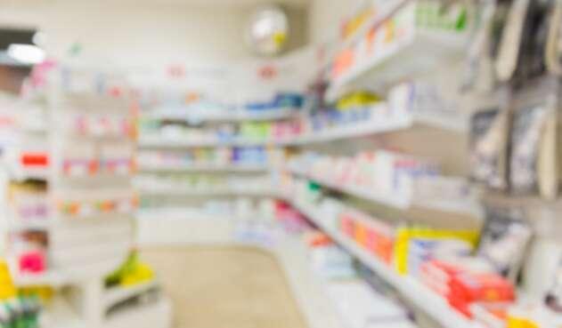 Farmacia / Droguería