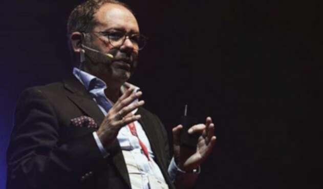Javier Artigas, creador de la aplicación Connectus Medical