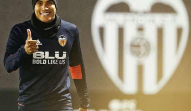Jeison Murillo regresa a la liga italiana