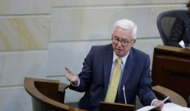 Jorge Robledo, congresista