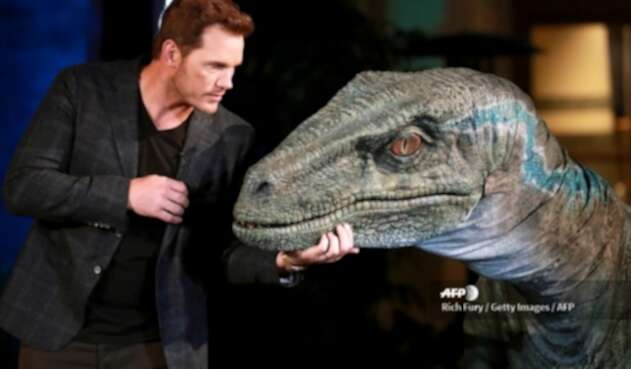 Nueva atracción de Jurassic World en Universal Studios