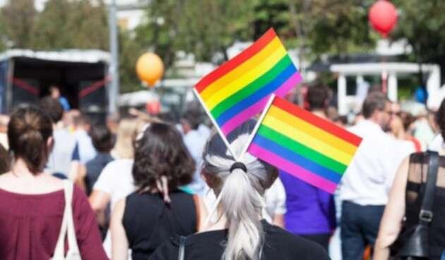 La batalla de esta mujer es un nuevo logro para la comunidad LGBTI.