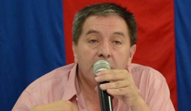 Eduardo Méndez, dirigente deportivo