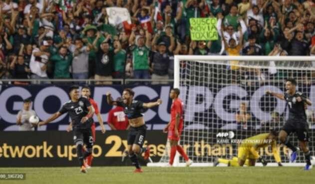 México vs Estados Unidos - Copa de Oro 2019