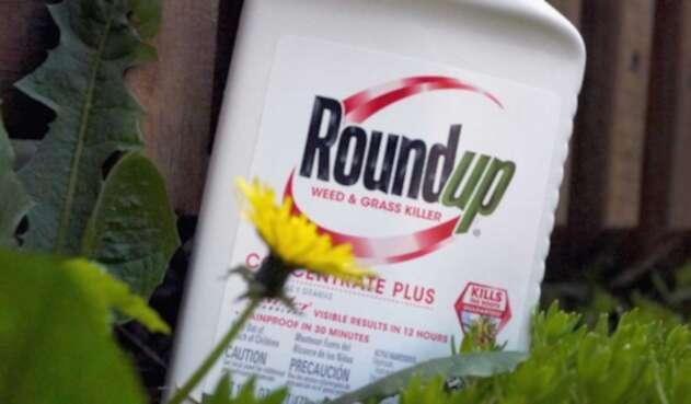 Producto de Monsanto.