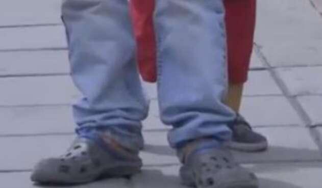 Alertan sobre reclutamiento de menores procedentes de Venezuela