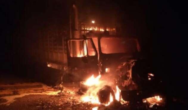 La seguridad  en la troncal a la Costa Caribe fue reforzada con 300 soldados