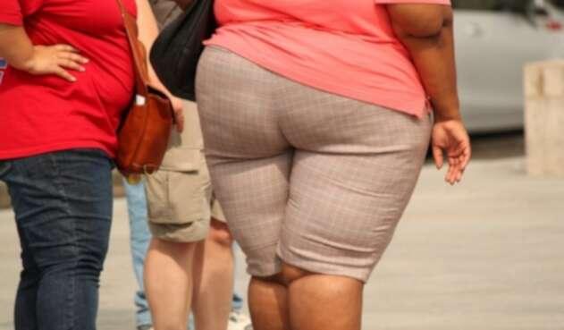 Obesidad en América Latina