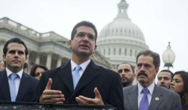 Pedro Pierluisi asumirá como gobernador de Puerto Rico