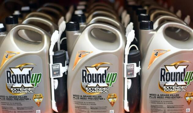 RoundUp, glifosato, Monsanto
